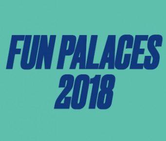 Fun palaces 2018