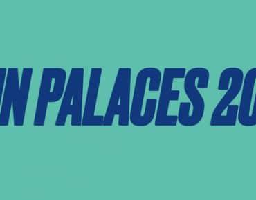 Fun Palaces banner
