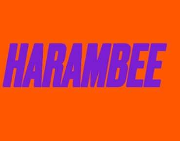 Harambee banner