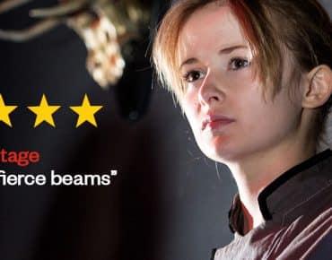 Louise McMenemy stars