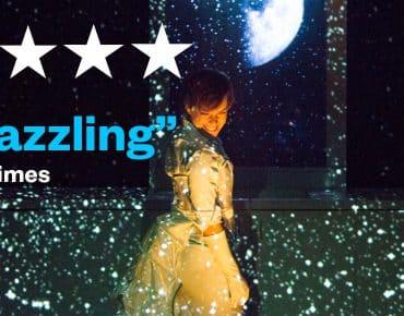 Stars - fascinating