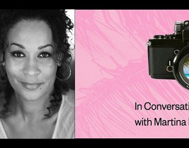 In Conversation With Martina Laird