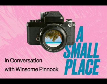 In Conversation with Winsome Pinnock