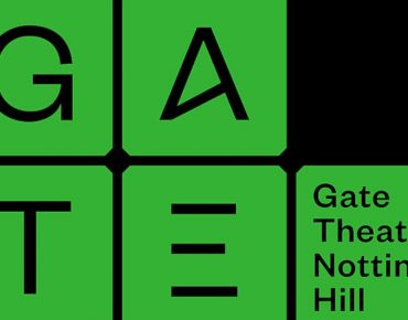 Green gate logo