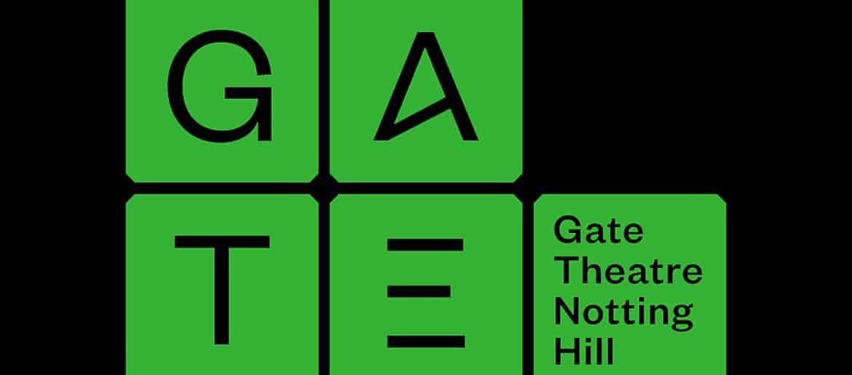 Green gate logo