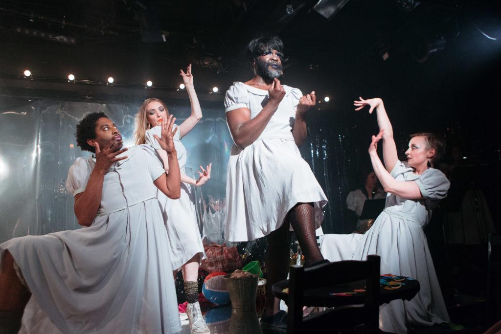 Effigies of wickedness production gate theatre helen murray-560