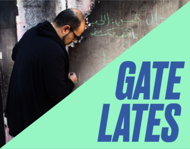 Gate lates - chronicles 2