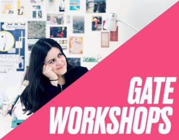 Workshops - basia tile