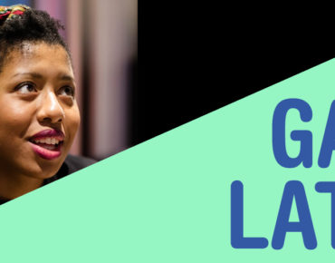 Gate lates banner - climate justice - new font-01