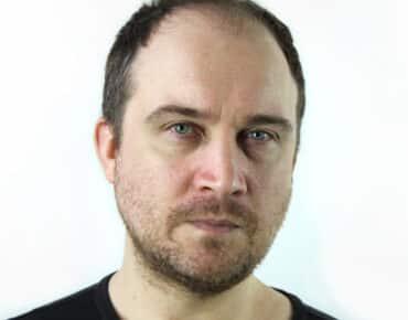 Chris thorpe