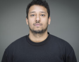 Irfan shamji