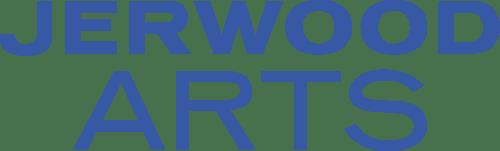 Jerwood arts blue